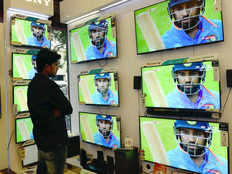 consumers in the benefit of rising price war in tv market