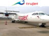 kerala floods trujet airline to run free flights for 3 days to transport passengers materials