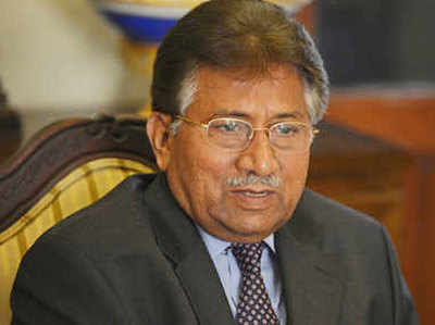 Musharraf Ne Kaha, Raksha Mantraalaya De Suraksha To Adaalat Mein Pesh Ho Jaaoonga