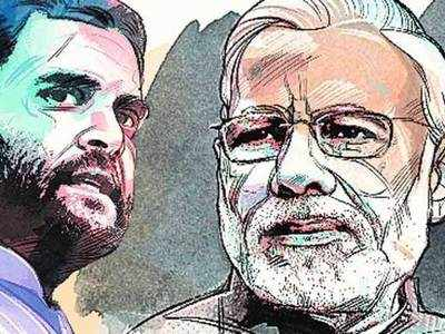 Agar Aaj Chunaav Hue To BJP Ko Nuksaan Lekin Fir Se Modi Sarkaar Sarve