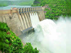 telangana tourism department offers srisailam tour package from hyderabad