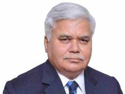 TRAI प्रमुख आर. एस. शर्मा