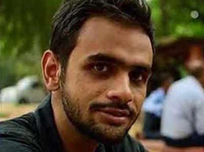 उमर खालिद पर हमले के मामले में तीन बयानों के बीच उलझी स्पेशल सेल की जांच