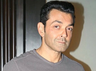 i am not looking for main lead m also open for web series says yamla pagla deewana phir se actor bobby deol