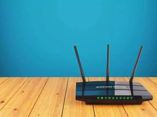 tips to make your wi-fi router work faster | Navbharat Times Photogallery