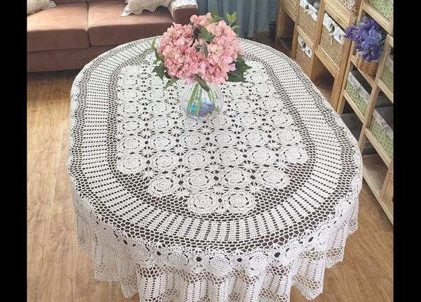 टेबल कवर