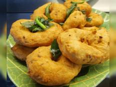 ginger vada recipe how to make ginger vada