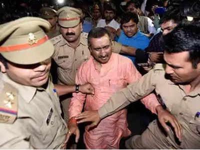 आरोपी बीजेपी विधायक कुलदीप सिंह सेंगर