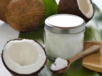खाने में यूज न करें नारियल का तेल!