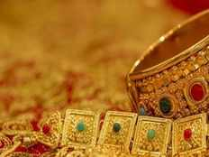 todays gold rate in kerala