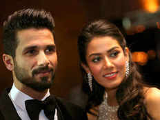 shahid talks about his latest film and personal life