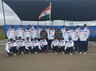 indian army team beats pak in russia in a friendly match russian team chears