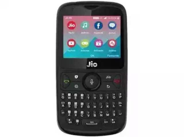 Jio Phone 2: Jio 4G फोन की ऐसी खूबियां जो इसे बनाती हैं स्मार्टफोन