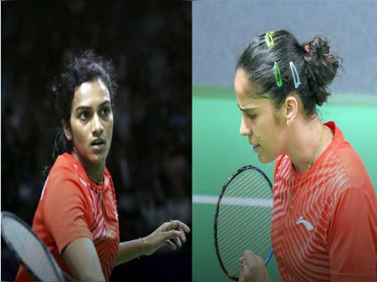 Asian Games 2018: सिंधू, सायनाने बॅडमिंटनमध्ये रचला इतिहास