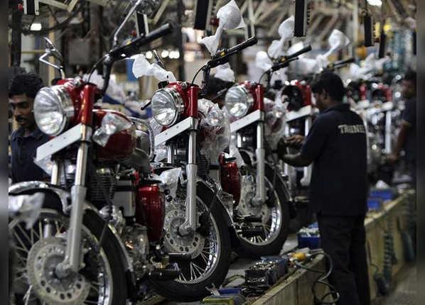 मोटरसाइकल बनाने वाली दुनिया की सबसे पुरानी कंपनी