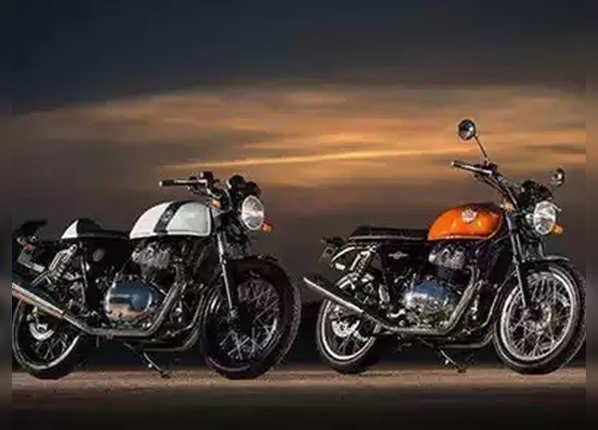 सबसे हैवी बाइक नहीं है Interceptor 650