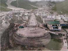 kedarnath yatra pilgrims could break all records
