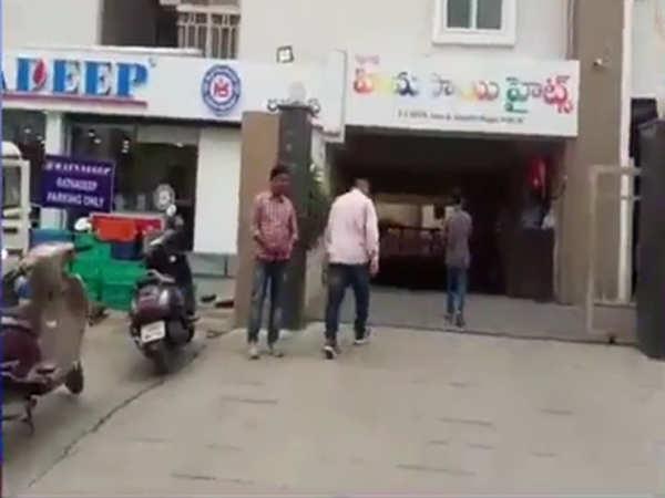 bhima koregaon violence cops conduct raids in multiple cities