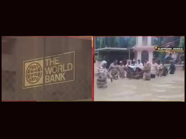 kerala govt to approach world bank for aid