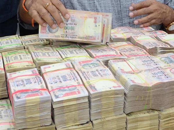 demonetisaton 99 3 of banned notes deposited says rbi