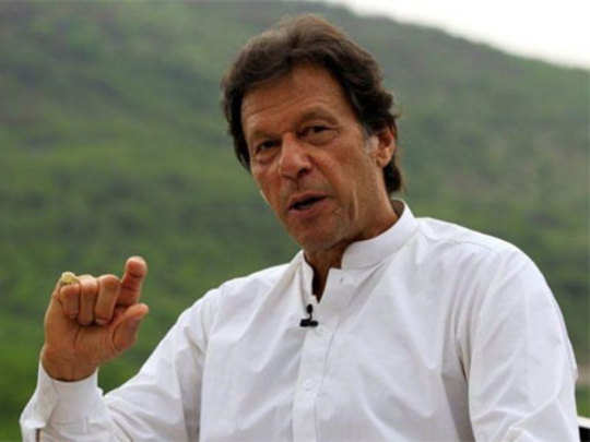 इमरान खान के लिए यह रैली परीक्षा