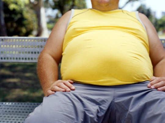 लठ्ठपणा : जगण्यातल्या सवयींचा परिणाम