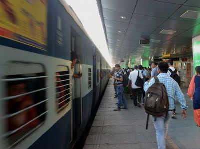 भारत दर्शन टूरिस्ट ट्रेन से करें सैर