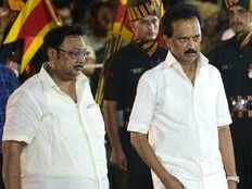 ready to accept mk stalin as leader says alagiri