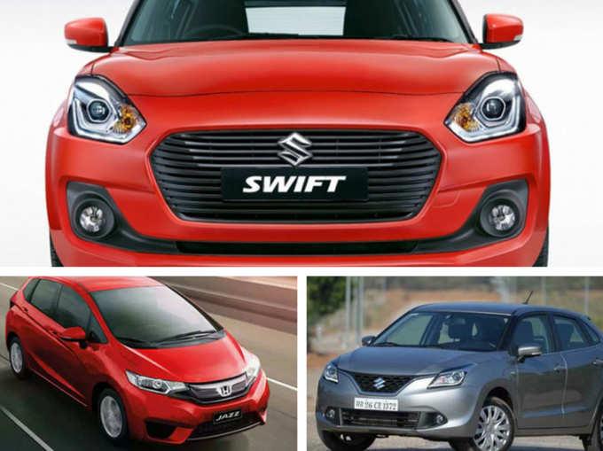 सबसे जल्दी स्पीड पकड़ती हैं भारत में बिकने वाली Top-5 डीजल कारें