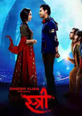 stree movie review in hindi