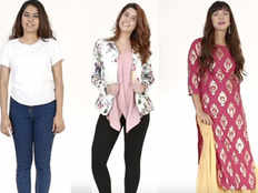 how to dress up and style according to body type and shape
