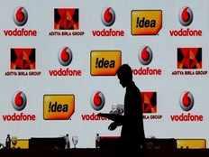 idea vodafone say merger complete