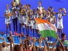 asian games 2018 womens hockey final india gets silver