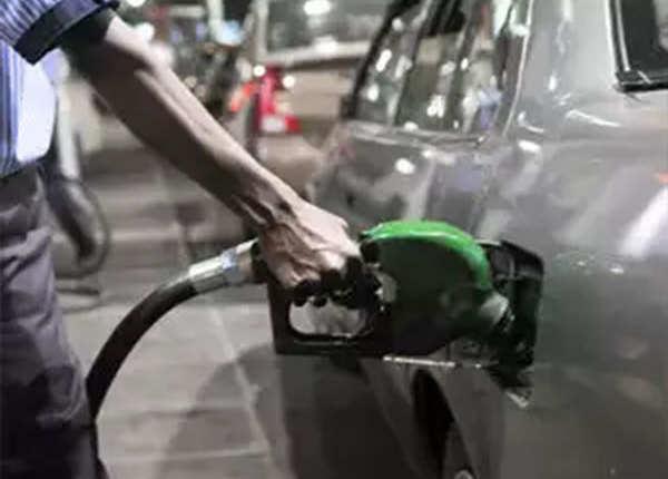 पेट्रोल-डीजल
