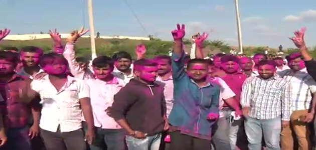 कर्नाटक निकाय चुनाव रिजल्ट 2018: कांग्रेस-JDS ने बनाई निर्णायक बढ़त, बीजेपी ने स्वीकारी हार