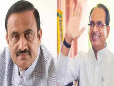 madhya pradesh government minister bhupendra singh says congress wants kill chief minister shivraj singh chouhan
