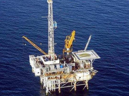 ईरानी तेल