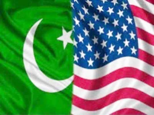US-Pak-relation
