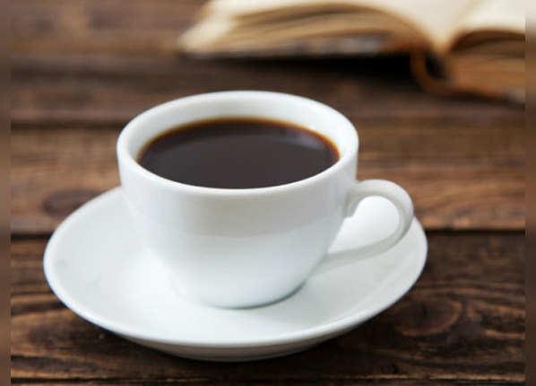 कैफीन न लें