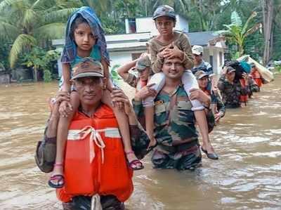 तमाम सरकारी और प्राइवेट एजेंसियों ने किया बचाव कार्य