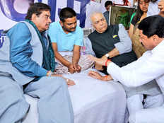 hardik patel fight need to be taken across country says yashwant sinha