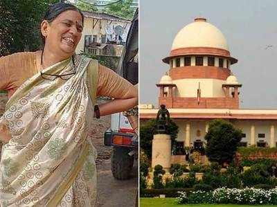 सुधा भारद्वाज समेज पांच ऐक्टिविस्ट की गिरफ्तारी पर SC ने लगाई थी रोक।