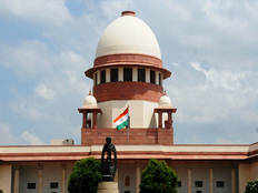 supreme court stay order for four medical colleges in kerala