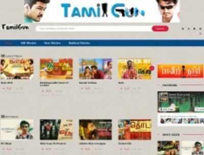 tamilgun movie app download