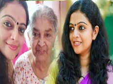 anchor aswathy sreekanth about her first teacher
