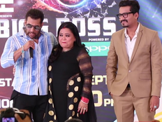 we are getting a lot of money to get in to big boss 12 house says comedian bharti singh and harsh limbachiya