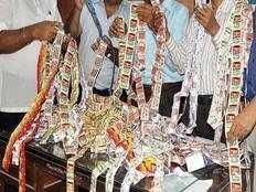 gutkha scam gutkha company owner madhava rao arrested by cbi