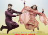 watch video arjun kapoor parineeti chopra starer film namastey england trailer release