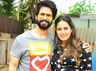what is written in the horoscope of shahid kapoor and mira rajputs son