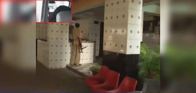 सृजन घोटाला: सुशील मोदी की बहन के घर आयकर विभाग ने मारा छापा